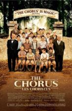 French Film evening - Les Choristes [in French + subtitles]