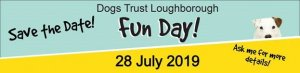 Dogs Trust summer fun day