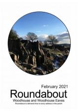 February 2021 Issue of the Roundabout
