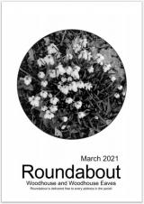 Roundabout Magazine for March 2021