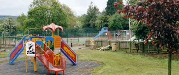 Image: Under 5's Play Area